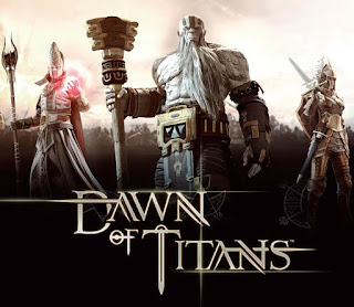 Dawn of Titans Mod v1.20.14 Apk Data Terbaru Unlimited Money