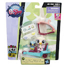 Littlest Pet Shop City Rides Opaline Featherwisp (#69) Pet