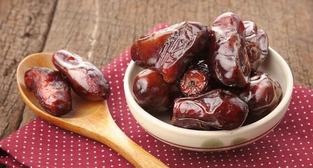 Benefits of dates (Kurma) for Body Health