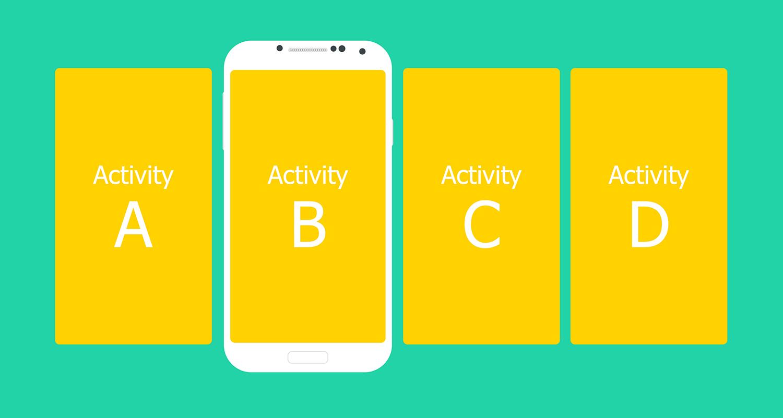 Android Code] Fragment Principle - มารู้จักกับ Fragment กันเถอะ
