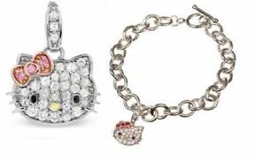 Gambar Gelang Hello Kitty 6