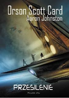 Przesilenie - Orson Scott Card, Aaron Johnston