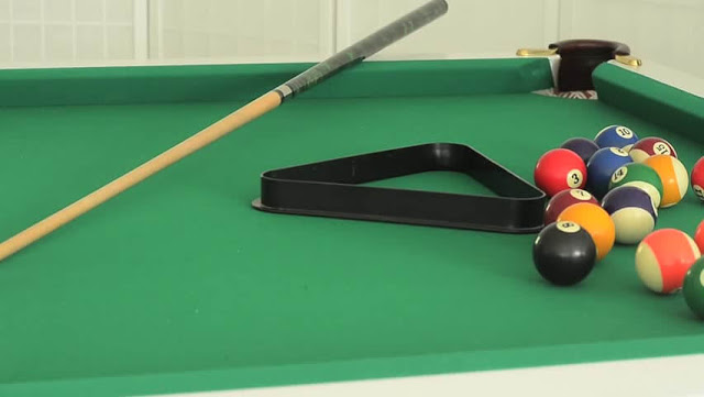تحميل لعبة 8 ball pool مهكرة للاندرويد apk