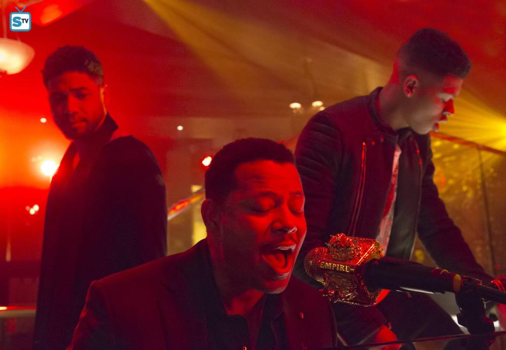 Empire - Episode 2.16 - The Lyon Who Cried Wolf - Sneak Peeks, Promo & Promotional Photos *Updated*