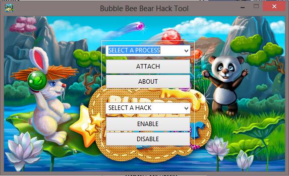 bbb Bubble Bee Bear Hile Tool Oyun Botu indir