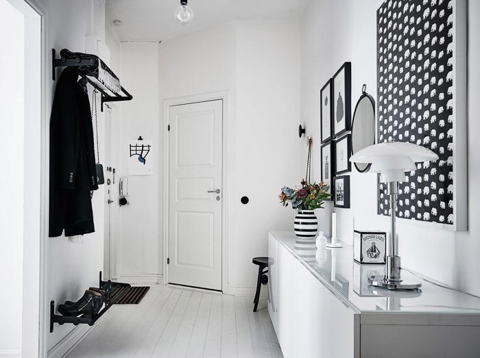 como decorar tu casa en color blanco para que quede bonita