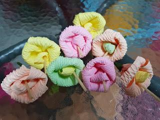 ดอกไม้จันทน์แฟนซี