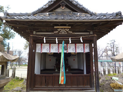 姫嶋神社金刀比羅宮