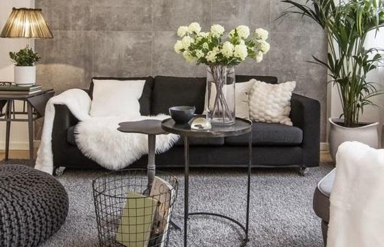 decoration salon id es de design de maison