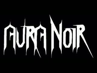 Aura Noir_logo
