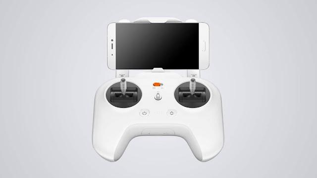 Resmi Inilah Spesifikasi & Harga Xiaomi Mi Drone 4K Murah