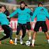 صور:ريال مدريد يضع اللمسات الاخيرة قبل مواجهة ليغانيس