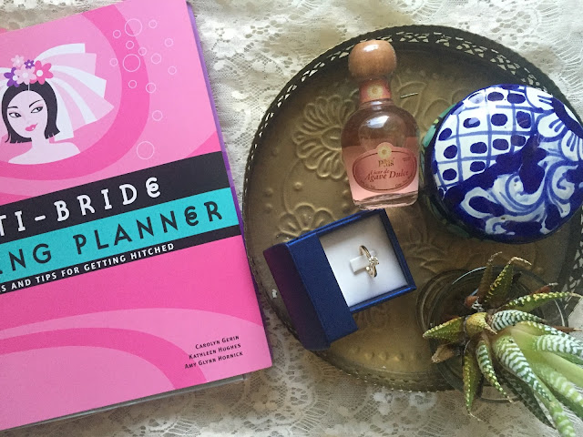 FullSizeRender - Where to Begin Planning a Wedding