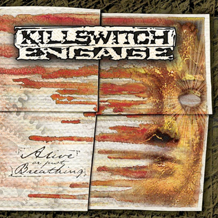Discografía de Killswitch Engage (MEGA)