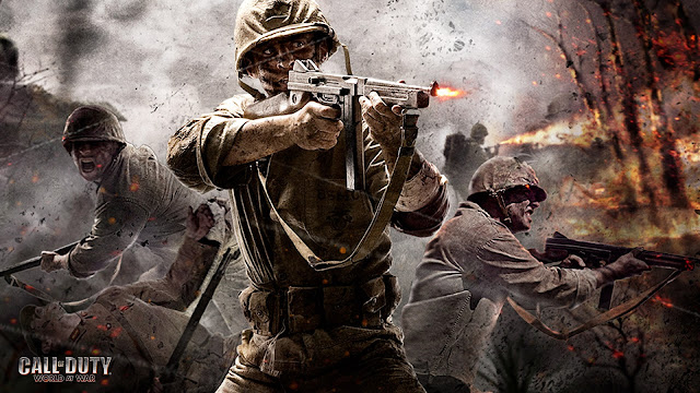 Call Of Duty: World At War ya es retrocompatible en Xbox One