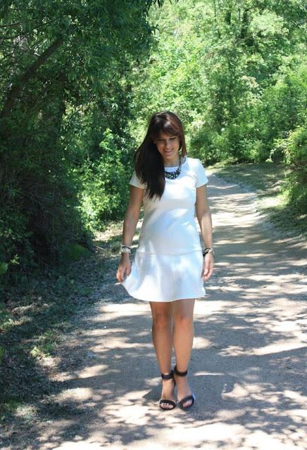 Vestidos en primavera
