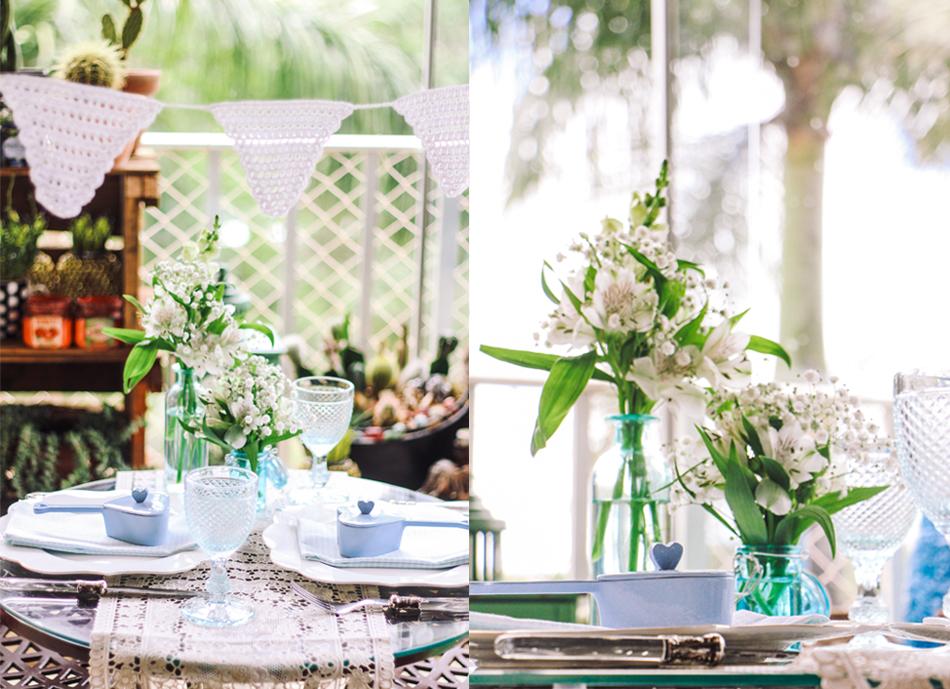 DECOR mesa para almoço de dia das m u00e3es BLOG DO MATH -> Decoração De Mesa Para Almoço Dia Das Mães