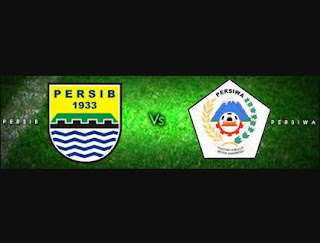 Persib Bandung Hadapi Persiwa Wamena di Babak 32 Besar Piala Indonesia