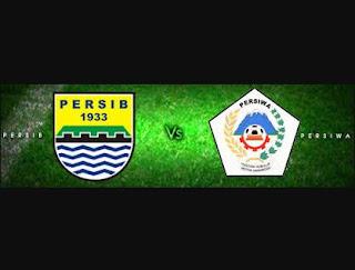 Persib Hadapi Persiwa, Babak 32 Besar Piala Indonesia Digelar 22 Januari 2019
