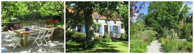 Luxury Housesit France