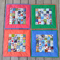 Quilts for Quads