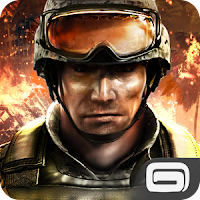 Modern Combat 3 Fallen Nation 1.1.4g Apk + Data (MOD)