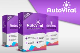 AutoViral