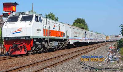 Jadwal Kereta Api Terbaru 2017 Dirilis Bulan April