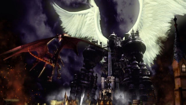Final Fantasy IX is Coming to Play Station 4?