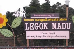 Harga Tiket Masuk Wisata Legok Madu Semarang Terbaru dan Rutenya