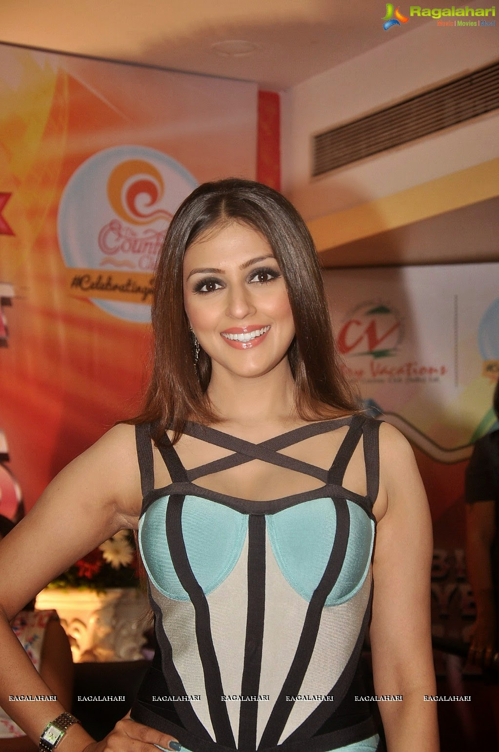 Vivaan Shah Happy New Year AARTI CHABRIA sizzles ...