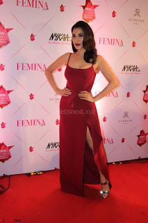 Bollywood Babes at Femina and Nykaa Host 3rd Edition Of Nykaa Femina Beauty Awards 2017 011.JPG