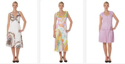 Vestidos que podrás comprar más baratos dentro