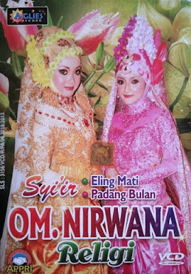 Nirwana Album Religi 2013