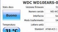 Misura quanto gira veloce l'hard disk
