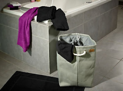 Creative Laundry Bags and Cool Laundry Hamper Designs (15) 15