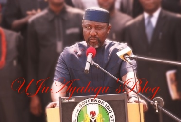 I Will Run For Presidency In 2019 If.. – Okorocha Reveals