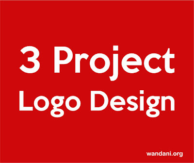 3 Desain Logo Project Wandani sebagai Inspirasi Anda