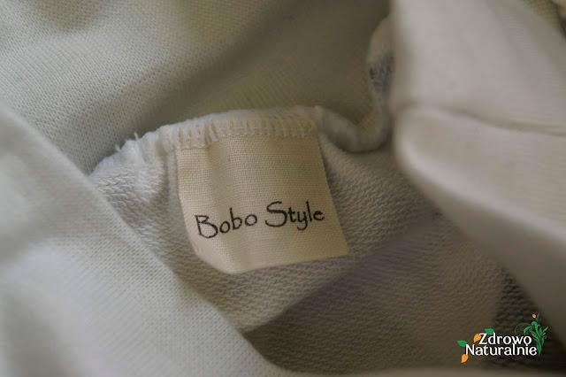 Bobo Style - Ubranka dla dzieci