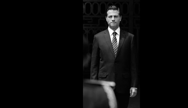Presentan demanda en contra de Peña Nieto, por traición a la patria