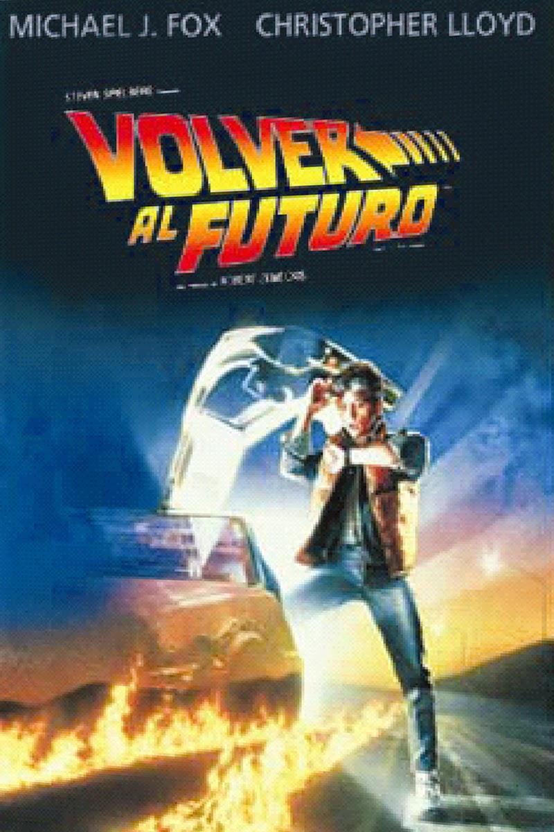 Volver al Futuro 1 (19...
