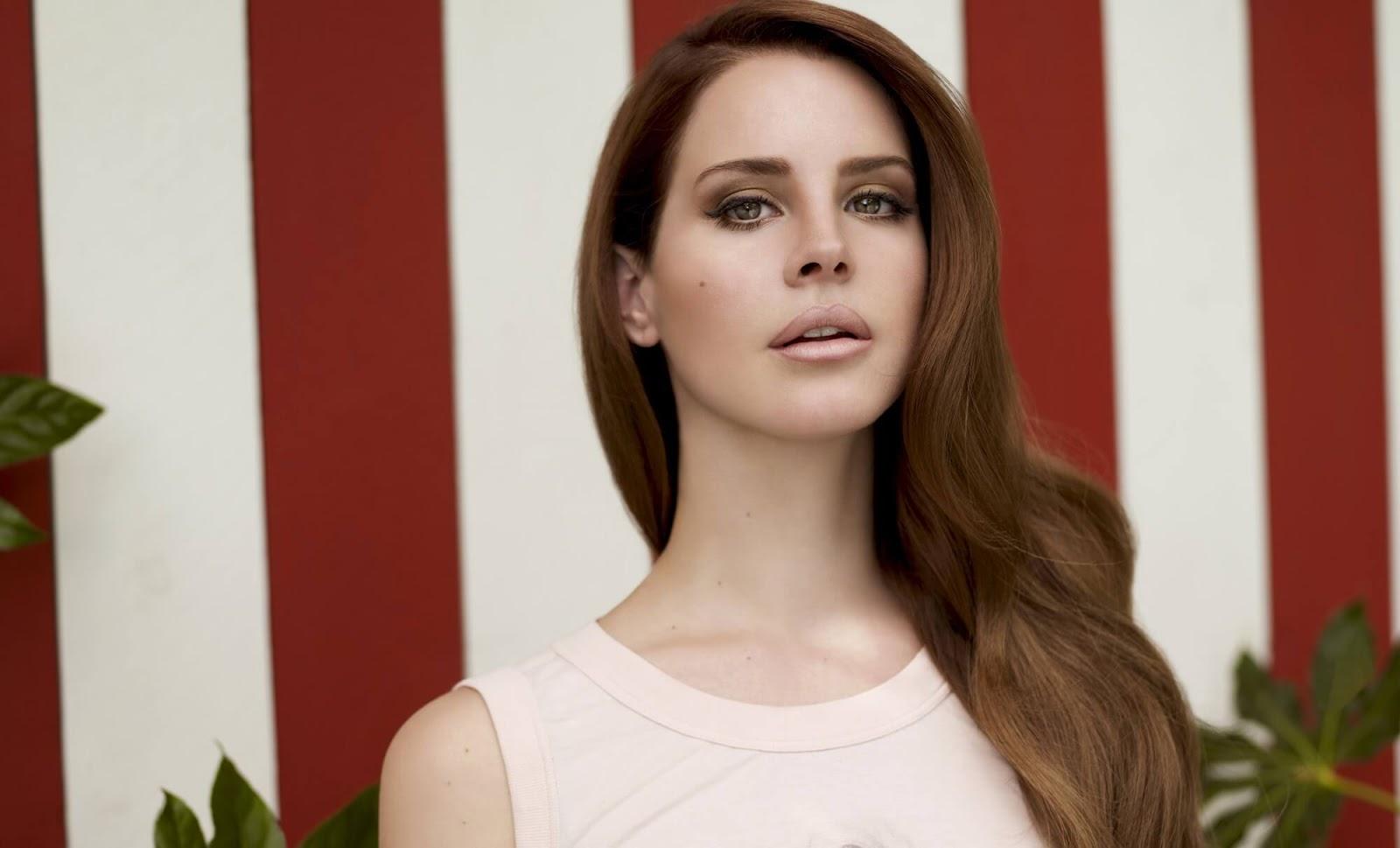 """Escucha """"Resistance"""", canción filtrada de Lana Del Rey"""