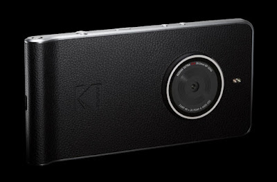 Kodak's Camera Centric Ektra Smartphone Now Launched in India for Rs. 19,990