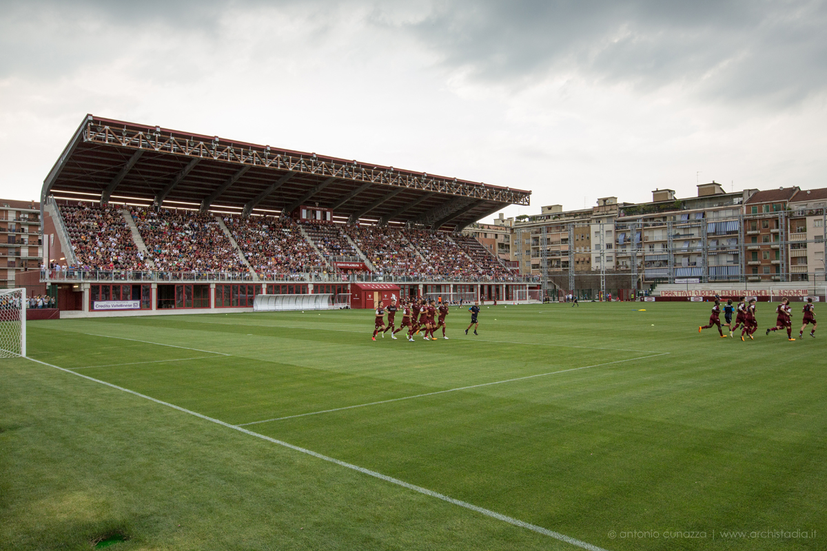 pagellone 2017 stadi torino filadelfia