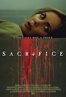 El sacrificio (2016) online y gratis