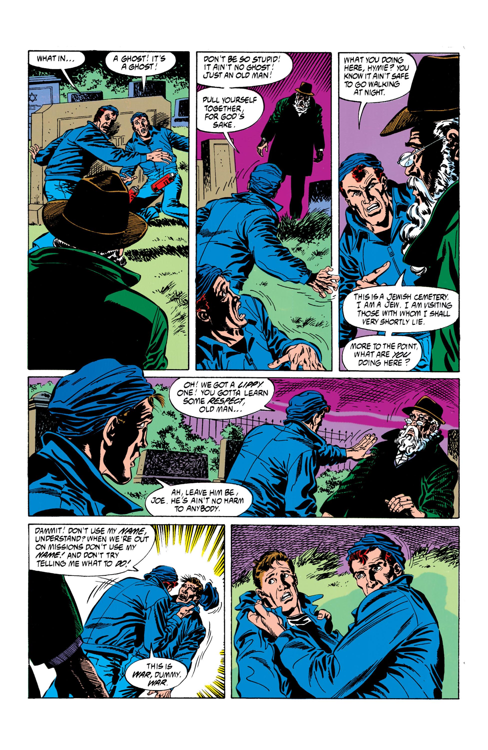 Detective Comics (1937) 631 Page 13