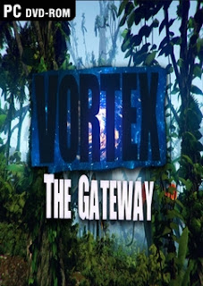 Download Vortex The Gateway Torrent PC
