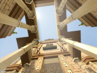 บ้านสวย The Sims 4 ปราสาท The Sims 4
