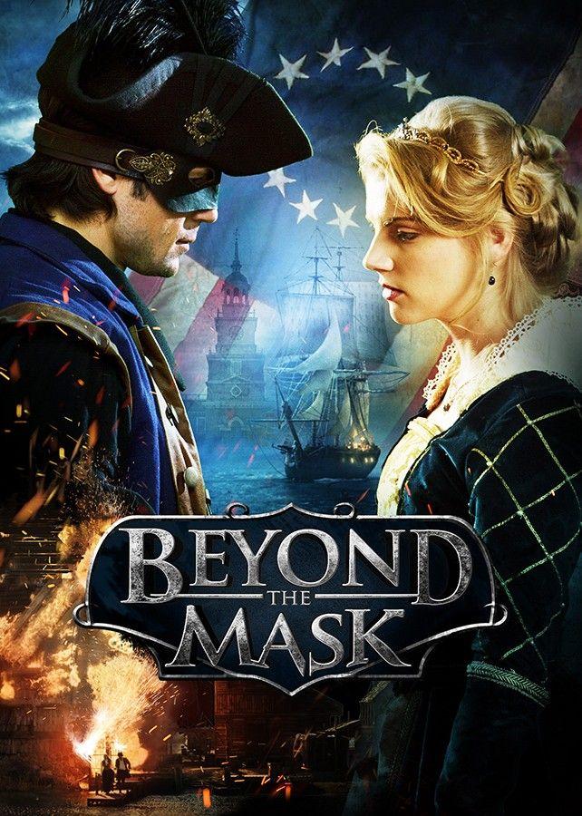 Nonton Film Beyond The Mask (2015)