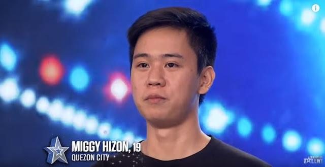 WATCH: Impressive Yoyo Tricks By Miggy Hizon Wowed The PGT Judge